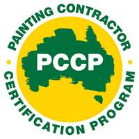 Painting Contractor Certification Program Logo